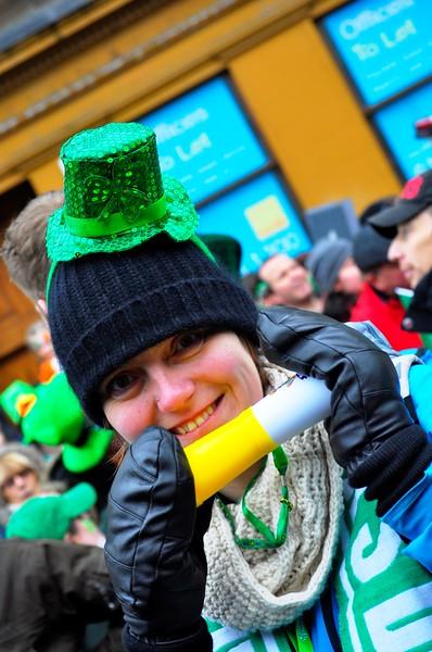 The People's Parade (Dublin, Ireland)