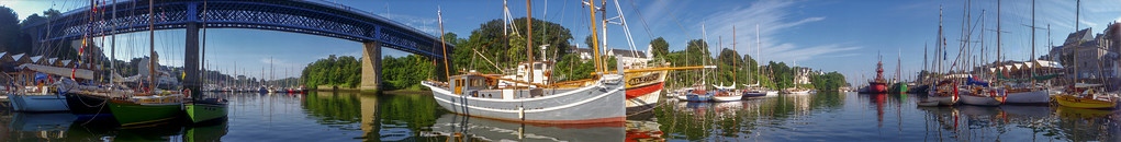 Port Rhu, Douarnenez