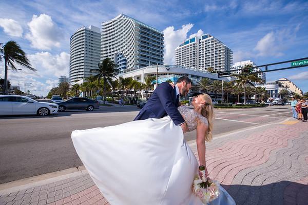 Jon & Abi, W Fort Lauderdale