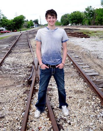 2011 Justin Robinson