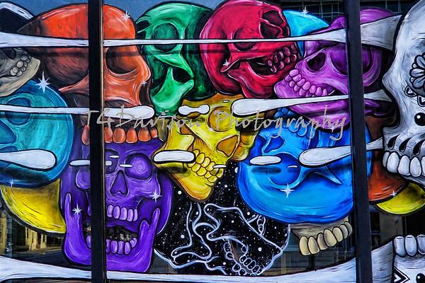 Skull City, Aurora, IL 11/12/2020
