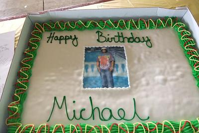 Michael 30th