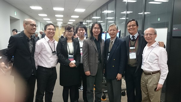 20141201 OGC TC Tokyo