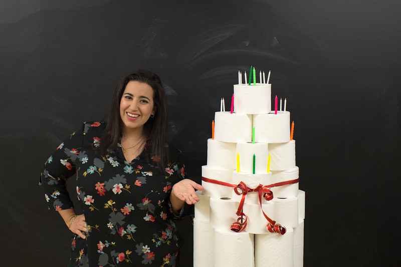 Jen - 30th Birthday
