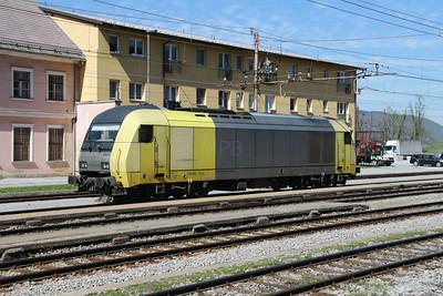 SZ Class 645