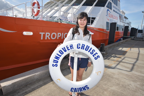 Sunlover Cruises 05th March