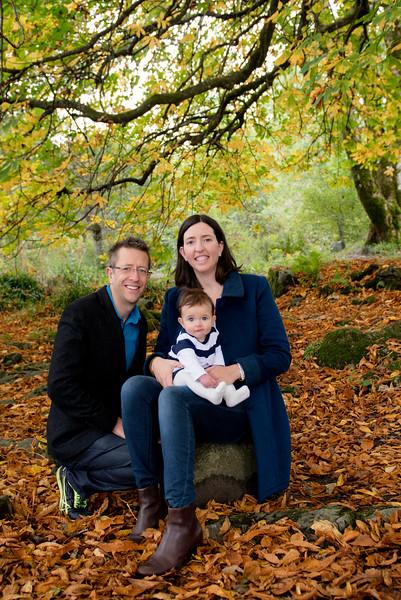Hageman family photo shoot