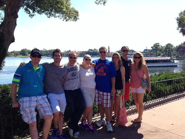 Epcot Food and Wine Festival 2013