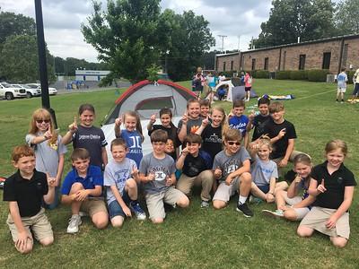 2018 Camp Read-a-Lot