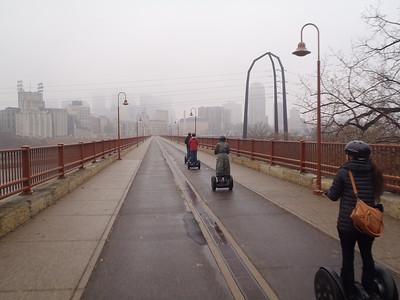 Minneapolis: November 10, 2012