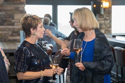 Duckhorn Vineyards Wine Tasting – August 14, 2018