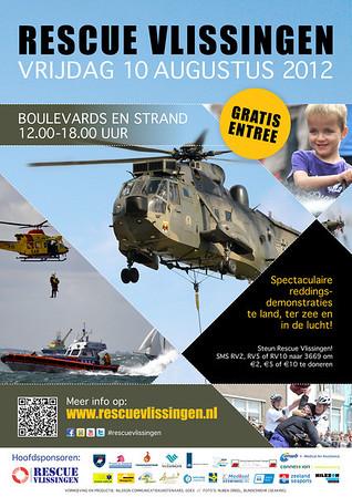 Rescue Vlissingen 2012