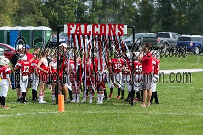 Falcons vs Raiders