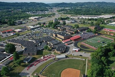 Halls High Graduation 2020