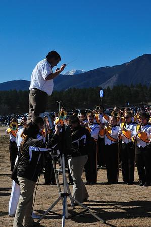 Band - Air Force - 2011
