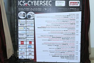 ICS CYBERSEC 5.12.2016