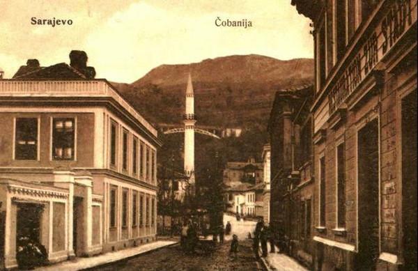 Čobanija