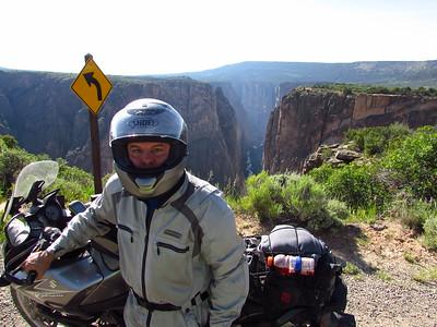 Mancos-Hotchkiss-SW Colorado AT Trip  June 20-22, 2015