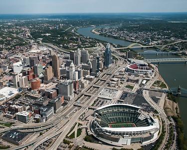 Cincinnati Favorites