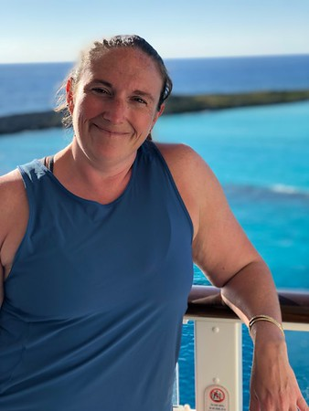 Disney cruise March 2018