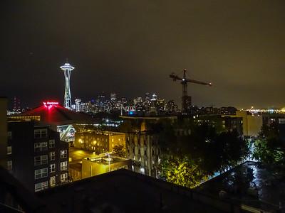 Seattle 2014