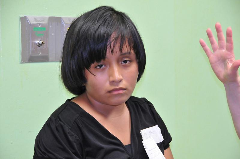Case 49:  Barbara Lucento Rodas.  Surgery: VPS