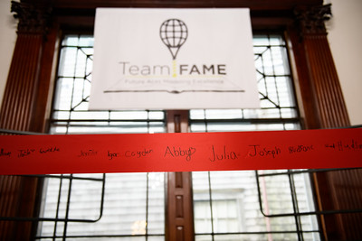 TeamFAME Oct 23