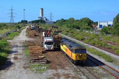 Wales Freight Branches