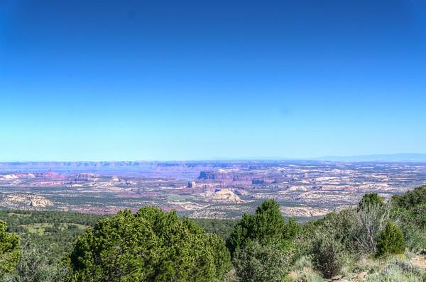 3 Utah BDR Sec 2 With Cool Diversions