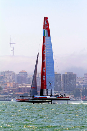 130719 Americas Cup