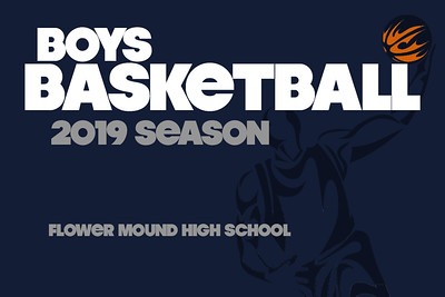 FMHS Boys Basketball - 2018-2019 Season
