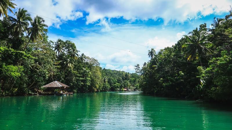 Loboc River CruisePhilippines