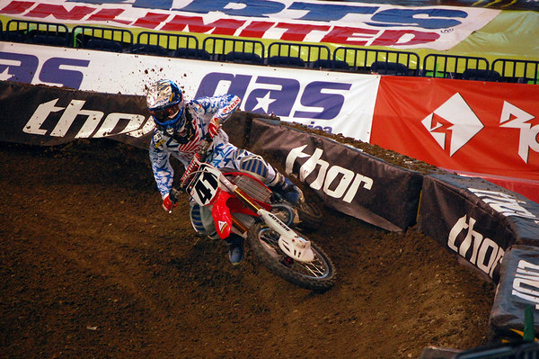 2011 Indianapolis Supercross