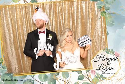 20210710 Hannah & Logan
