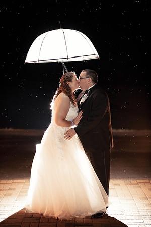 Gray Wedding 10.20.18