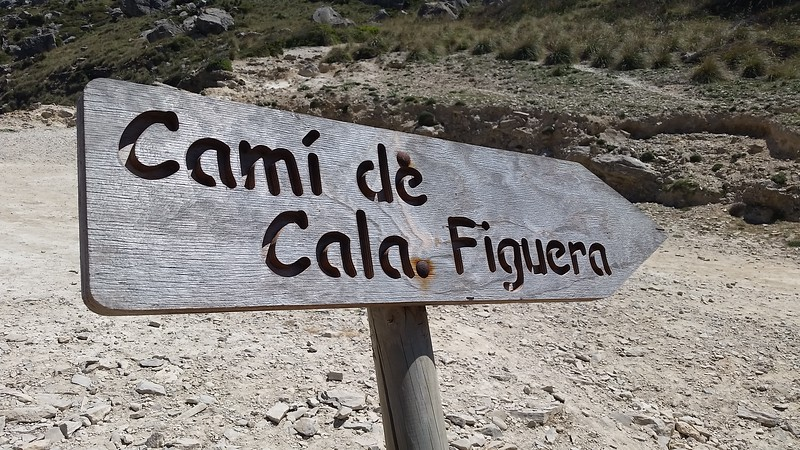 Cala Figuera - things to do in Mallorca