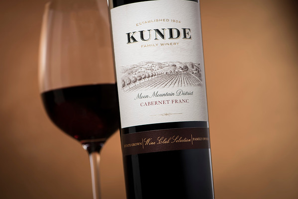 Kunde Cab Franc Club Beauty Aug 22, 2017