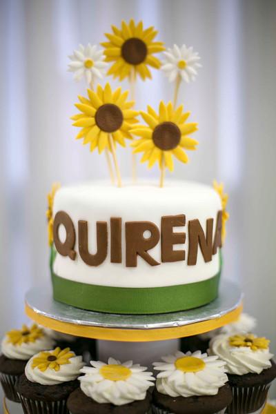 Quirena's Graduation Party (Event Photos)