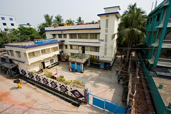 Addin Child Hospital Jessore