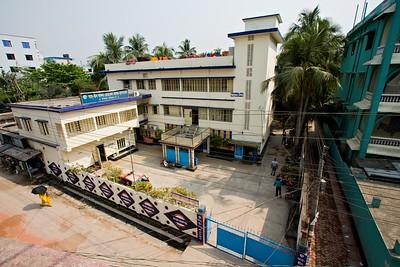 Ad-din Foundation - Hospital & Medical Collage-Bangladesh