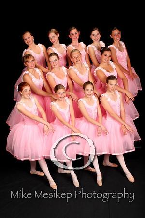 Ballet 6 - 4:45