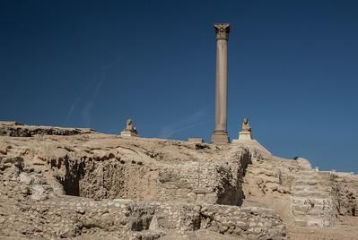 Lower Egypt