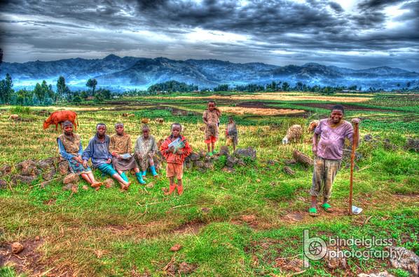 Gatondori, Rwanda