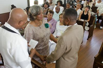Parker Wedding Renewal