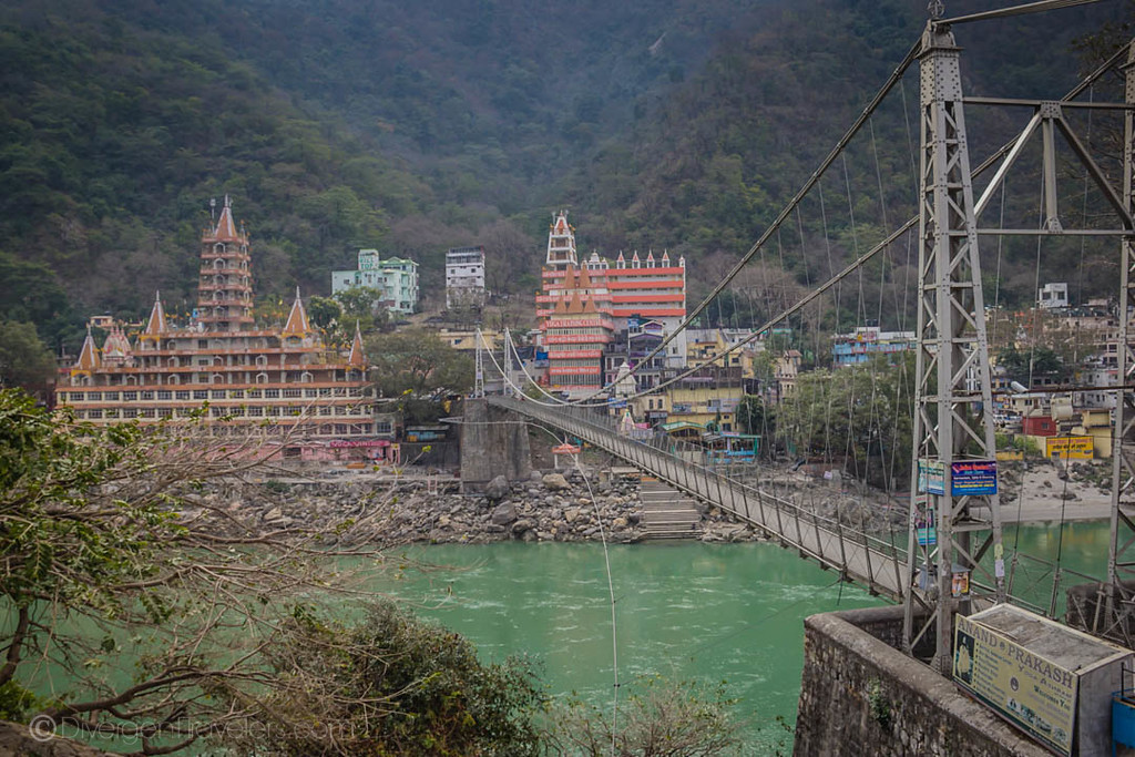 India Photos Rishikesh