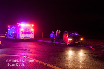 11-24-2011, MVC, Carney's Point, Salem County, Rt. 40 and Rt. 48