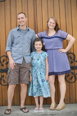 Scheiman Family