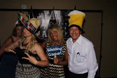 Eklund Wedding Photobooth 7.17.2015