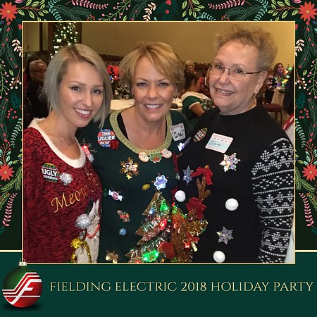 12.15.2018 Fielding Electric Holiday Party