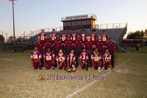 2019 MS Football